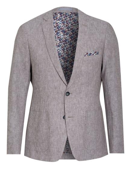 STROKESMAN'S Sakko Extra Slim Fit mit Leinen, Farbe: WEISS/ BEIGE (Bild 1)