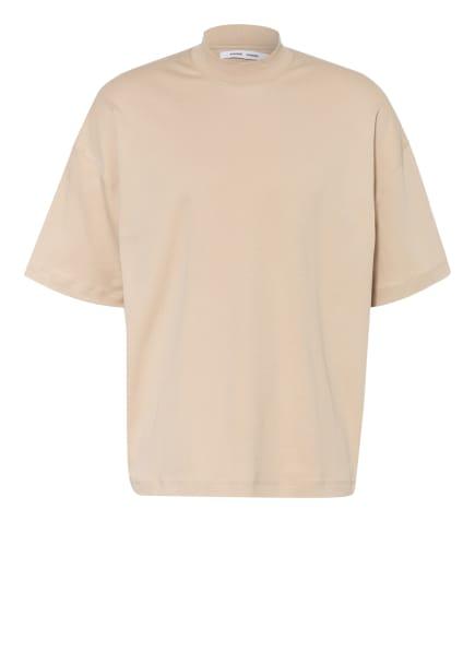 SAMSØE  SAMSØE T-Shirt HAMAL, Farbe: BEIGE (Bild 1)