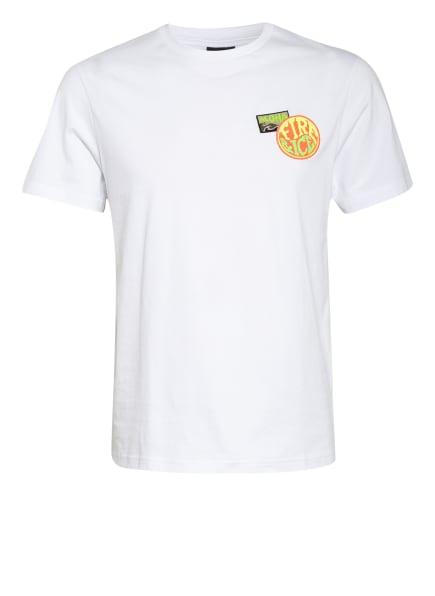 FIRE+ICE T-Shirt VITO, Farbe: WEISS (Bild 1)