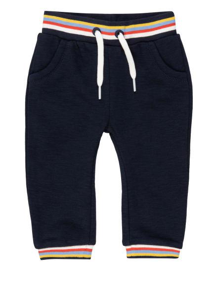 s.Oliver RED Sweatpants, Farbe: DUNKELBLAU (Bild 1)