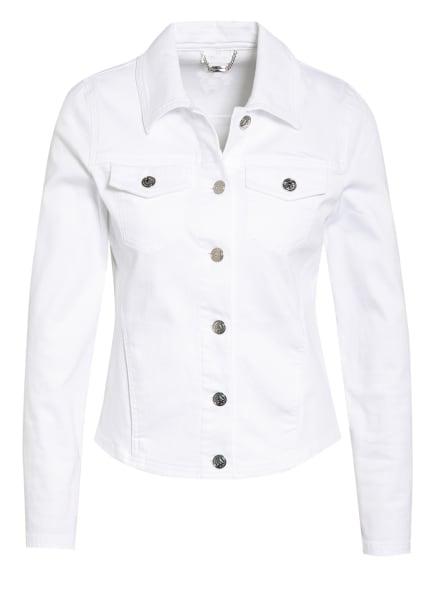 SPORTALM Jeansjacke, Farbe: 01 OPTICAL WHITE (Bild 1)
