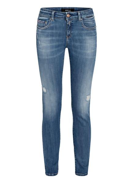 REPLAY Jeans FAABY, Farbe: 009 MEDIUM BLUE (Bild 1)