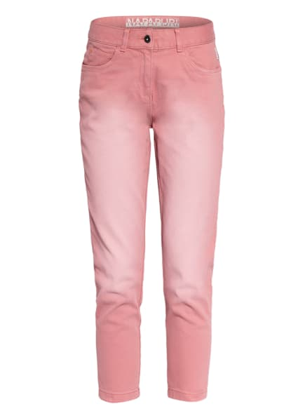 NAPAPIJRI 7/8-Jeans MULLEY, Farbe: PA8 MESA ROSE (Bild 1)