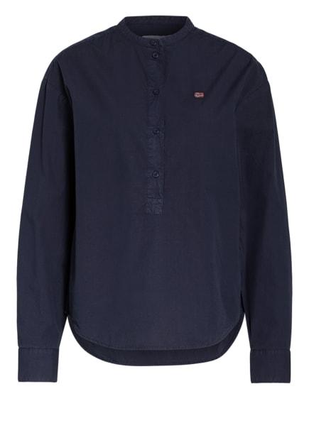 NAPAPIJRI Bluse GHIO, Farbe: DUNKELBLAU (Bild 1)