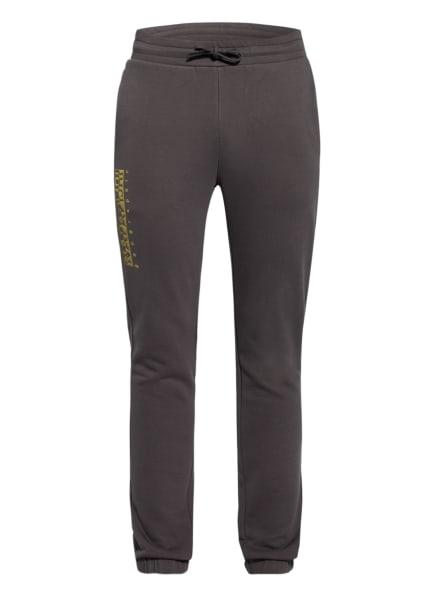 NAPAPIJRI Sweatpants MALLAR, Farbe: DUNKELGRAU (Bild 1)