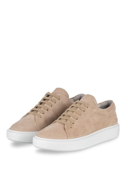 COPENHAGEN Sneaker, Farbe: CREME (Bild 1)