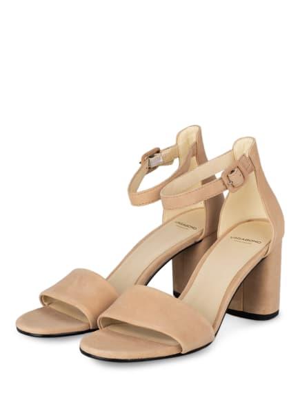 VAGABOND Sandaletten PENNY, Farbe: BEIGE (Bild 1)