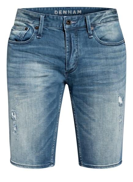 DENHAM Jeans-Shorts RAZOR, Farbe: 6 BLUE (Bild 1)