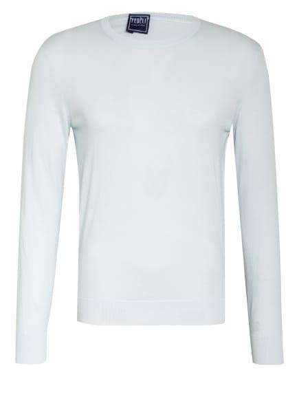 FEDELI Pullover ARGENTINA, Farbe: HELLBLAU (Bild 1)