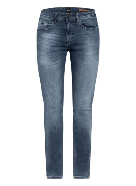 BOSS Jeans DELAWARE Slim Fit, Farbe: 426 MEDIUM BLUE (Bild 1)