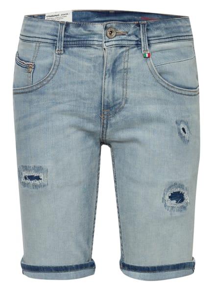 VINGINO Jeans-Shorts CARLISIO, Farbe: LIGHT VINTAGE (Bild 1)