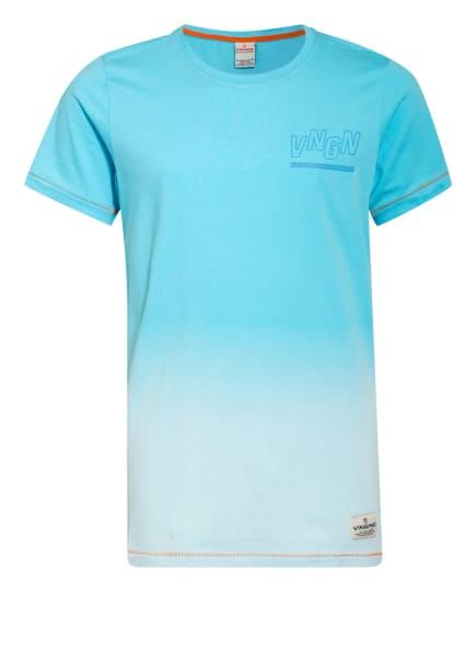 VINGINO T-Shirt HELON, Farbe: TÜRKIS (Bild 1)