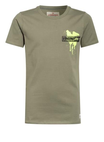 VINGINO T-Shirt HULO, Farbe: HELLGRÜN (Bild 1)