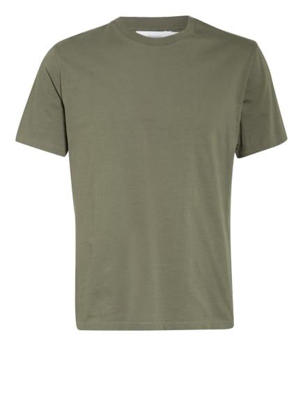 CLOSED T-Shirt, Farbe: OLIV (Bild 1)