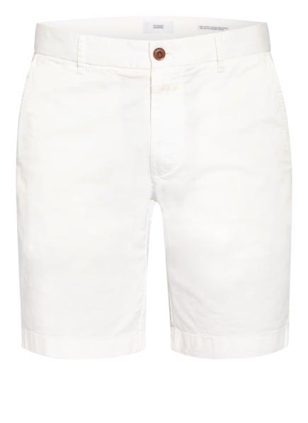CLOSED Chino-Shorts, Farbe: WEISS (Bild 1)