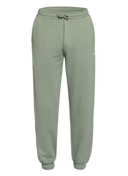 HOLZWEILER Sweatpants, Farbe: OLIV (Bild 1)