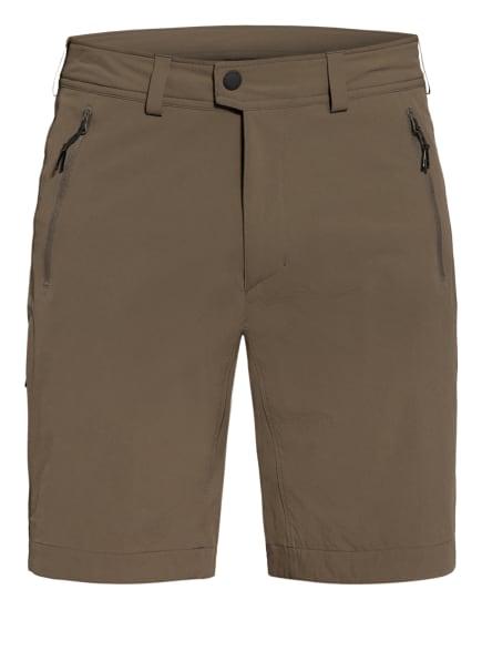 FIRE+ICE Shorts OHIO, Farbe: OLIV (Bild 1)