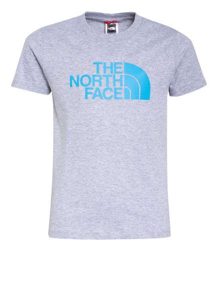 THE NORTH FACE T-Shirt, Farbe: HELLGRAU (Bild 1)