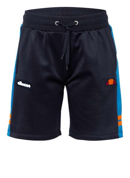 ellesse Shorts ALZATECA, Farbe: DUNKELBLAU/ HELLBLAU (Bild 1)
