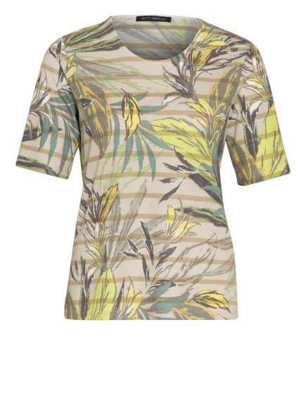Betty Barclay T-Shirt, Farbe: OLIV/ GRÜN/ HELLGRÜN (Bild 1)