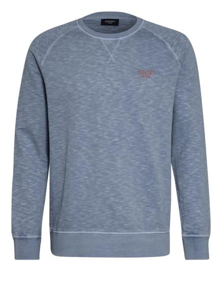 JOOP! JEANS Sweatshirt SILAN, Farbe: HELLBLAU (Bild 1)