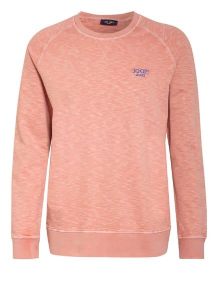 JOOP! JEANS Sweatshirt SILAN, Farbe: LACHS/ NUDE (Bild 1)