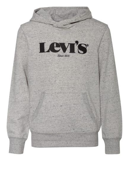 Levi's® Hoodie, Farbe: HELLGRAU (Bild 1)