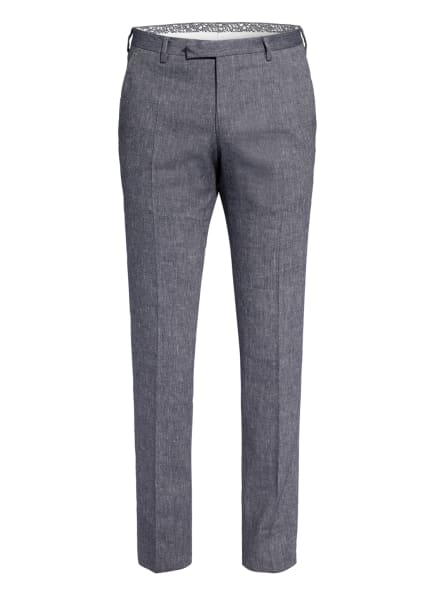 BALDESSARINI Anzughose SIENA Slim Fit, Farbe: 6112 Blue Mirage (Bild 1)