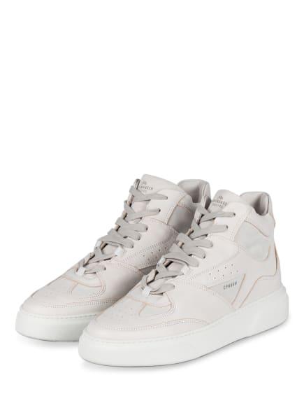 COPENHAGEN Hightop-Sneaker, Farbe: WEISS (Bild 1)