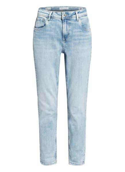 Pepe Jeans Boyfriend Jeans VIOLET , Farbe: WN4 FADE OUT WISER (Bild 1)