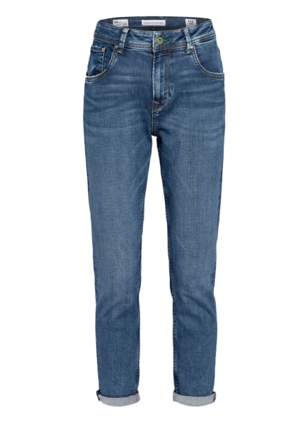 Pepe Jeans Boyfriend Jeans VIOLET , Farbe: WQ1 WISER MEDIUM USED (Bild 1)