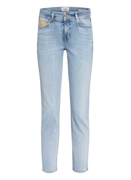 CAMBIO 7/8-Jeans PIPER, Farbe: 5163 summer vibes used (Bild 1)