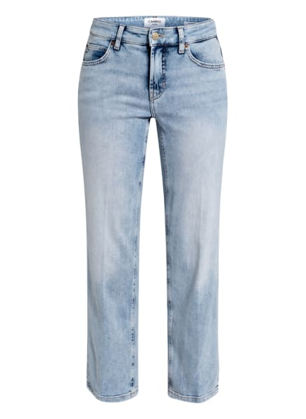 CAMBIO 7/8-Jeans, Farbe: 5344 salty super bleached (Bild 1)