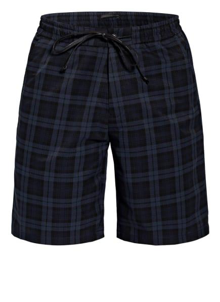 DRYKORN Shorts JEG, Farbe: BLAU/ DUNKELBLAU (Bild 1)