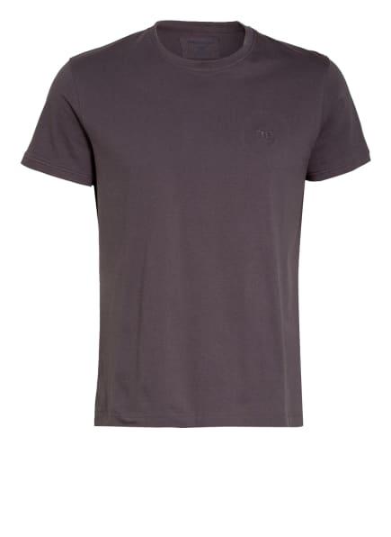 STROKESMAN'S T-Shirt, Farbe: DUNKELGRAU (Bild 1)