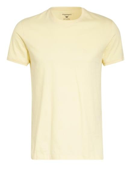 STROKESMAN'S T-Shirt, Farbe: GELB (Bild 1)