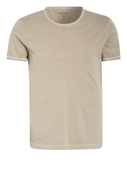STROKESMAN'S T-Shirt, Farbe: BEIGE (Bild 1)