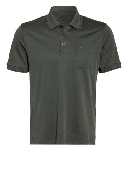 STROKESMAN'S Jersey-Poloshirt , Farbe: GRÜN (Bild 1)