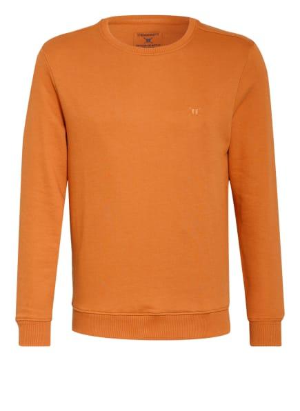 STROKESMAN'S Sweatshirt, Farbe: COGNAC (Bild 1)