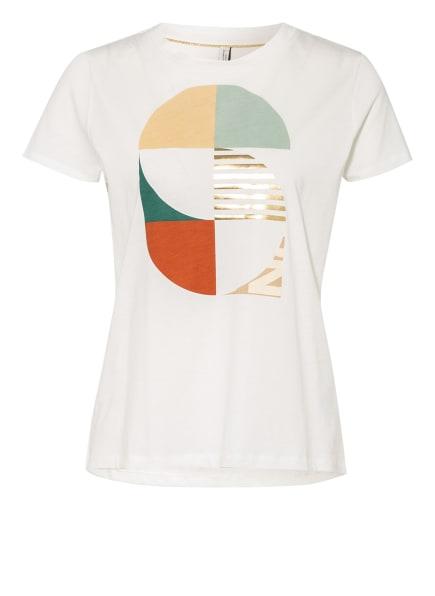 summum woman T-Shirt, Farbe: WEISS (Bild 1)