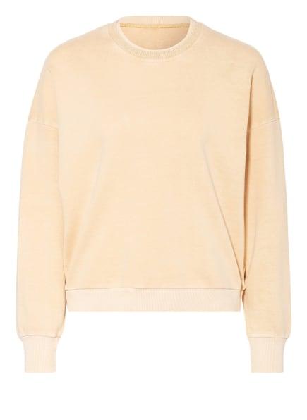 summum woman Sweatshirt, Farbe: CREME (Bild 1)