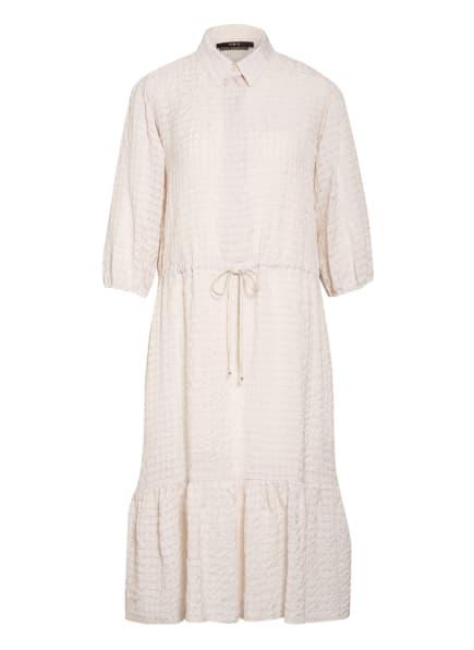 SET Kleid mit 3/4-Arm, Farbe: CREME (Bild 1)