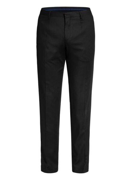 PAUL Anzughose Slim Fit , Farbe: 900 BLACK (Bild 1)