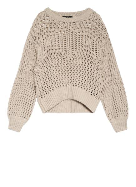 SET Pullover, Farbe: BEIGE (Bild 1)