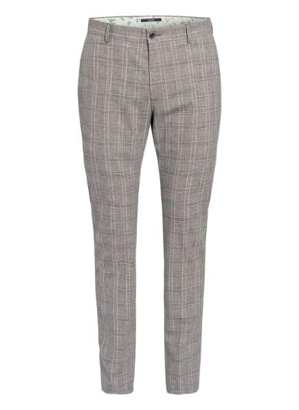 JOOP! Anzughose HANK Slim Fit, Farbe: BEIGE/ GRAU (Bild 1)
