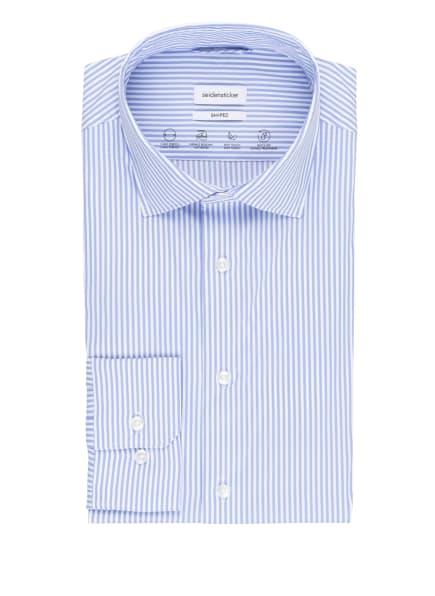 seidensticker Hemd Shaped Fit , Farbe: HELLBLAU/ WEISS (Bild 1)