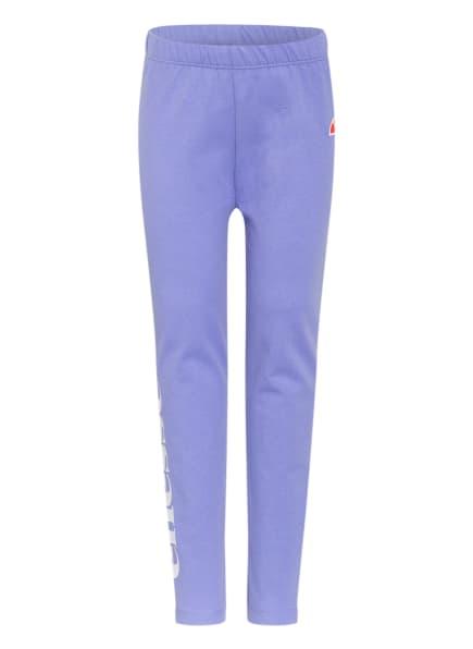 ellesse Leggings, Farbe: LILA (Bild 1)