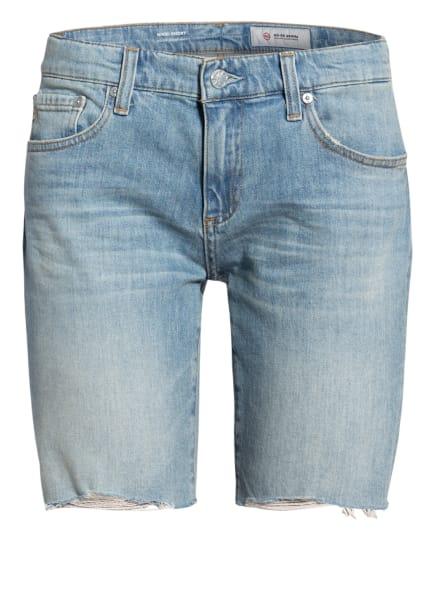 AG Jeans Jeans-Shorts NICKY, Farbe: 23YSVG JEANS BLUE (Bild 1)