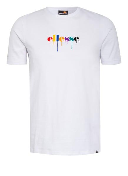 ellesse T-Shirt GIORVOA, Farbe: WEISS (Bild 1)