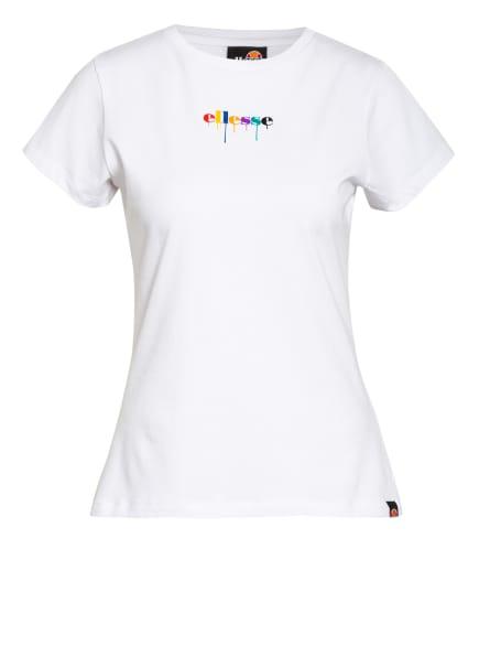 ellesse T-Shirt ROSEMUNDE, Farbe: WEISS (Bild 1)
